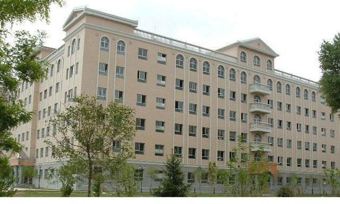 甘肃工业职业技术学院校园风光3