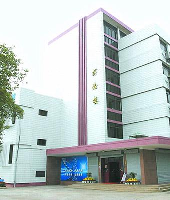 湖南邮电职业技术学院校园风光1