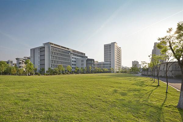 浙江商业职业技术学院校园风光5