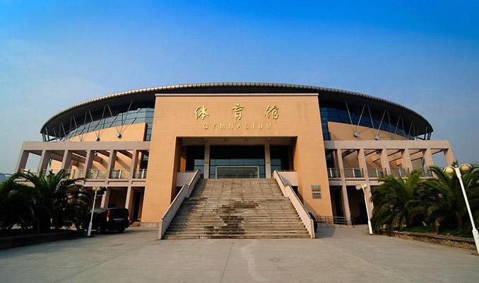 杭州职业技术学院校园风光3