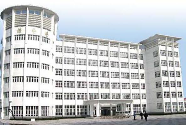 上海邦德职业技术学院校园风光4