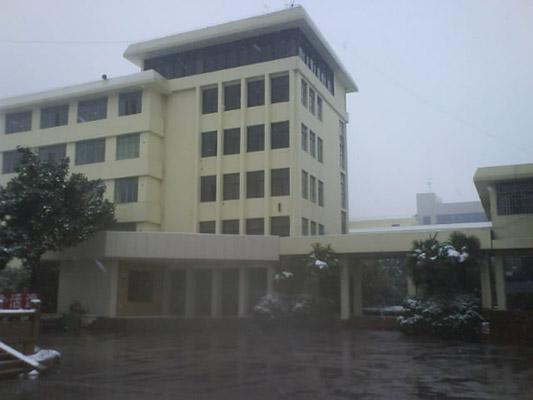 太湖创意职业技术学院校园风光3