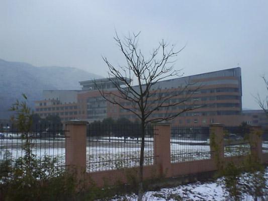 太湖创意职业技术学院校园风光5