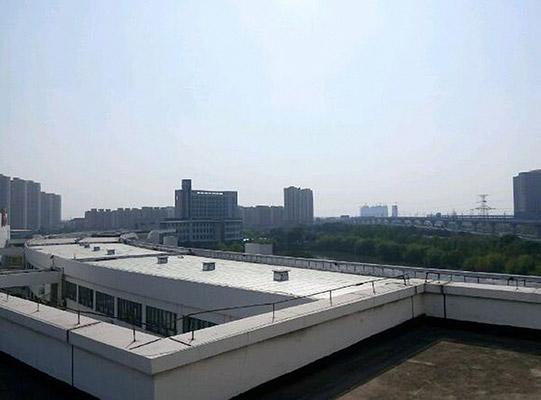 南京科技职业学院校园风光3
