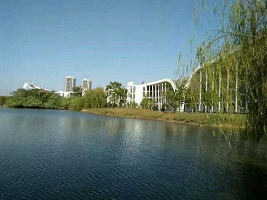 南京科技职业学院校园风光5