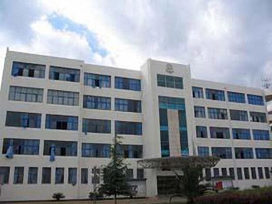 江西司法警官职业学院校园风光5