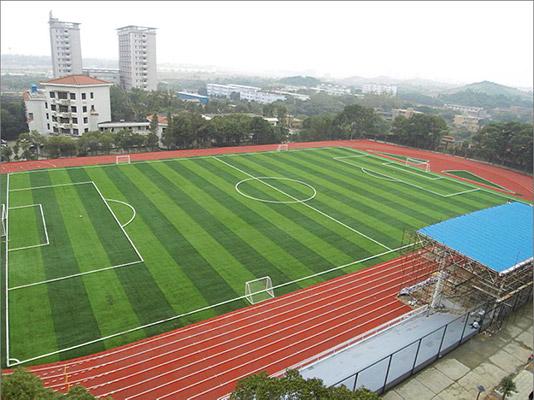 江西电力职业技术学院校园风光5