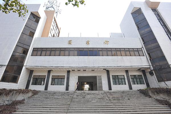 江西环境工程职业学院校园风光3