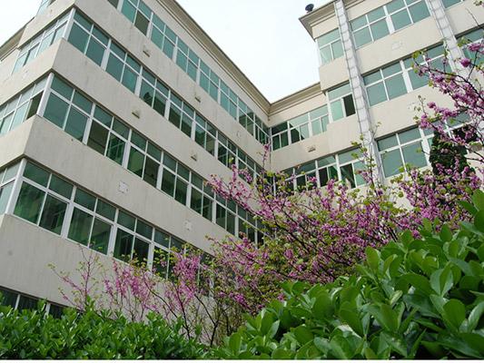 江西信息应用职业技术学院校园风光2
