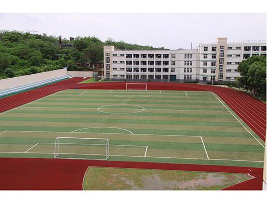 江西信息应用职业技术学院校园风光3