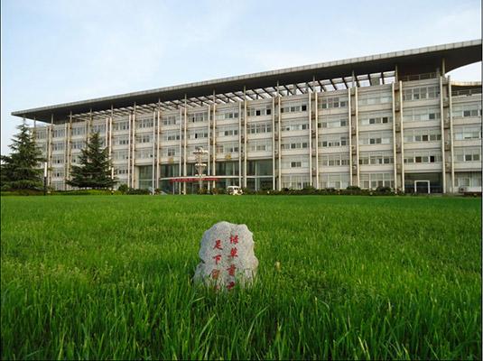 武汉软件工程职业学院校园风光5