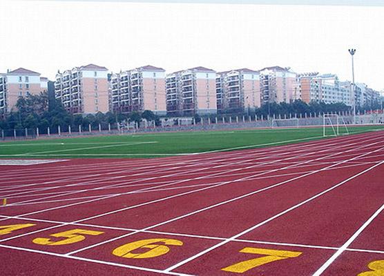 湖北三峡职业技术学院校园风光1