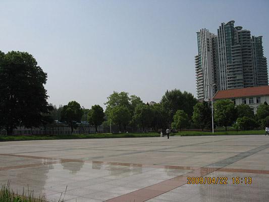 武汉电力职业技术学院校园风光4