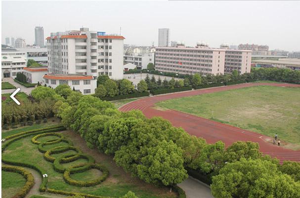 武汉警官职业学院校园风光4