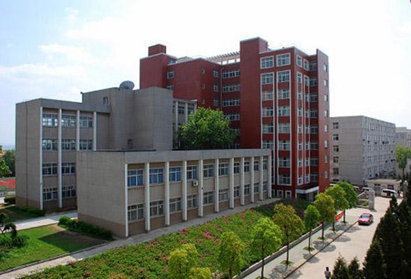 湖北生物科技职业学院校园风光2