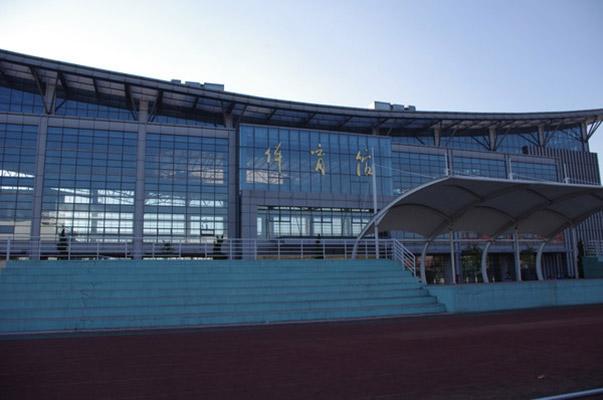 青岛酒店管理职业技术学院校园风光2