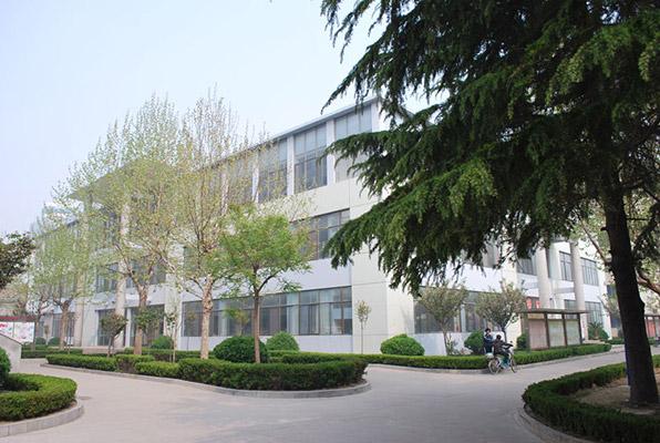 山东信息职业技术学院校园风光2