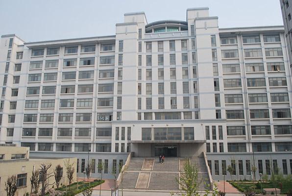 山东信息职业技术学院校园风光4