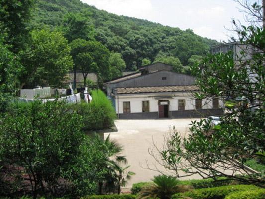 湖南艺术职业学院校园风光3