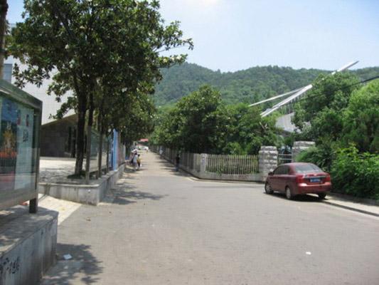 湖南艺术职业学院校园风光4