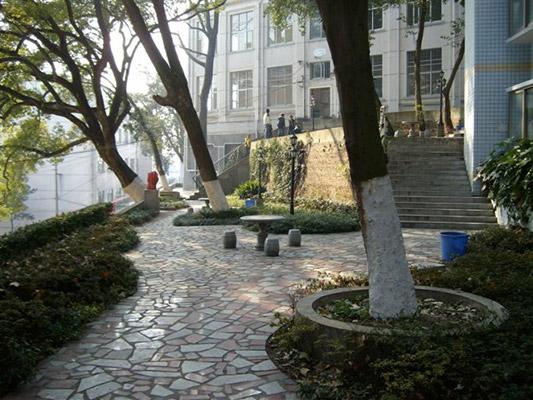 湖南艺术职业学院校园风光5