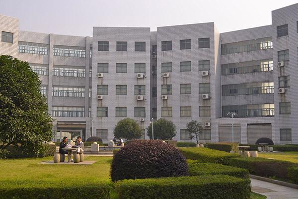 长沙南方职业学院校园风光2