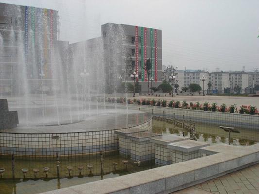 潇湘职业学院校园风光4