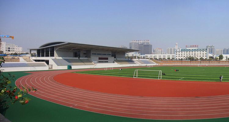 湖南城建职业技术学院校园风光5