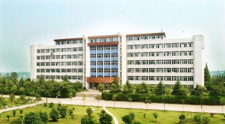 湖南石油化工职业技术学院校园风光2