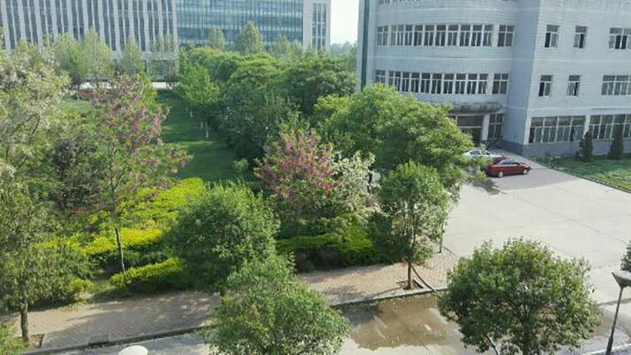 河北化工医药职业技术学院校园风光3