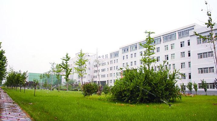 河北化工医药职业技术学院校园风光5