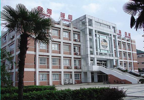 金肯职业技术学院校园风光4