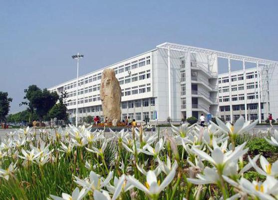 常州工程职业技术学院校园风光3