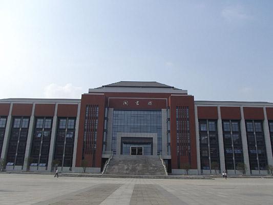 南京铁道职业技术学院校园风光4
