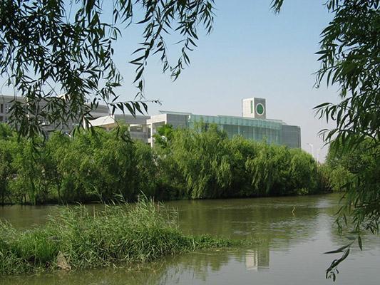 徐州工业职业技术学院校园风光2