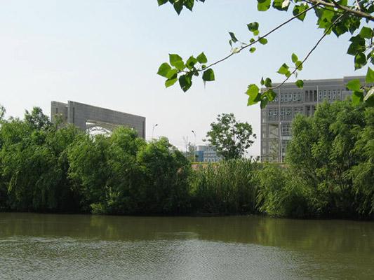 徐州工业职业技术学院校园风光3
