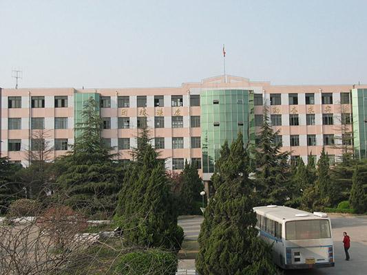 徐州工业职业技术学院校园风光5