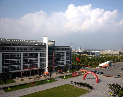 江苏信息职业技术学院校园风光5