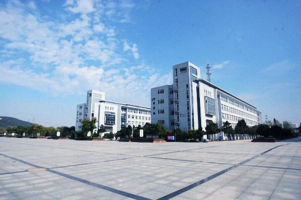 南京信息职业技术学院校园风光3