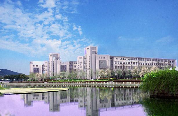 南京信息职业技术学院校园风光4