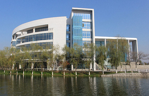 南京信息职业技术学院校园风光5