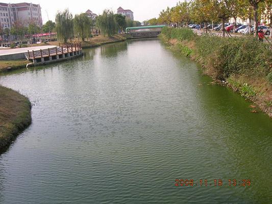 江阴职业技术学院校园风光1