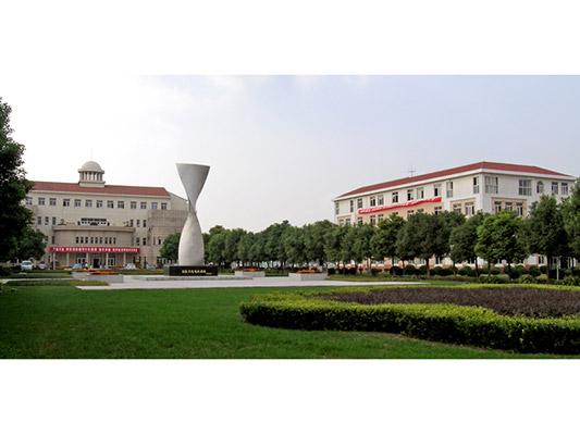 江阴职业技术学院校园风光3