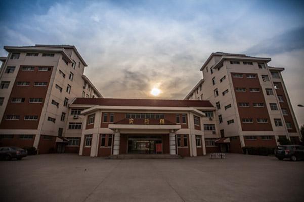 江阴职业技术学院校园风光4
