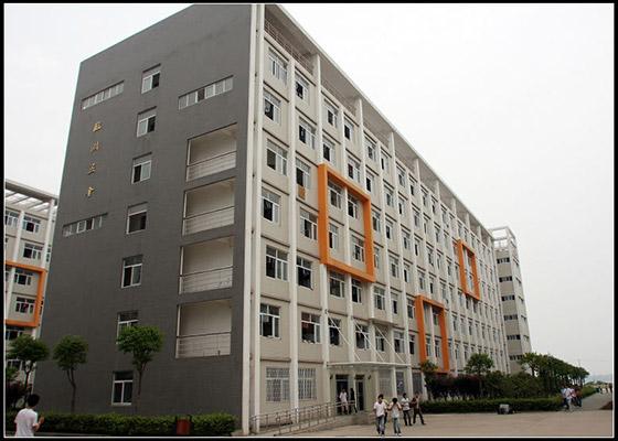 武汉交通职业学院校园风光1