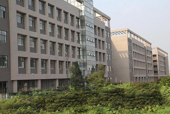 河北机电职业技术学院校园风光2