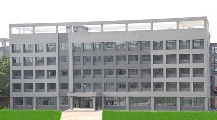 河北机电职业技术学院校园风光3