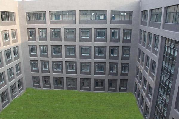 河北机电职业技术学院校园风光4