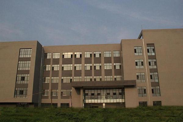 河北机电职业技术学院校园风光5