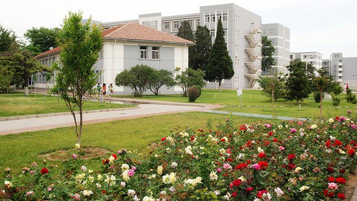 唐山科技职业技术学院校园风光2